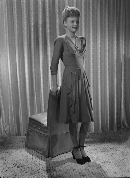 Beryl McCutcheon