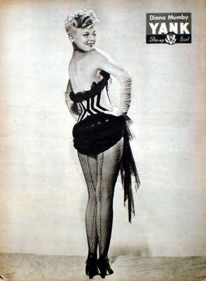 Diana Mumby