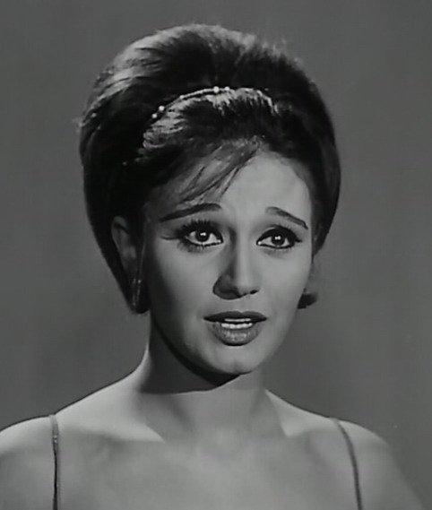 Madiha Kamel