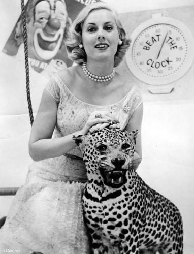 Dolores Rosedale