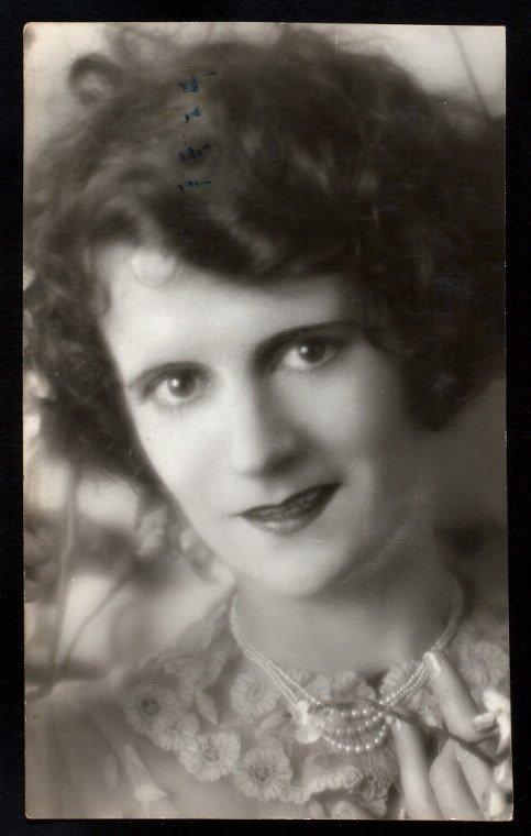 Doris Kemper