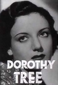 Dorothy Tree