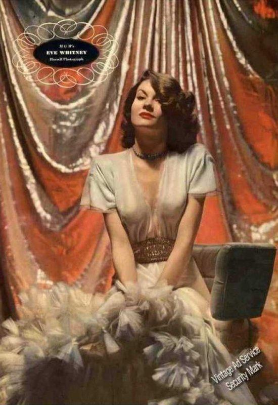 Eve Whitney