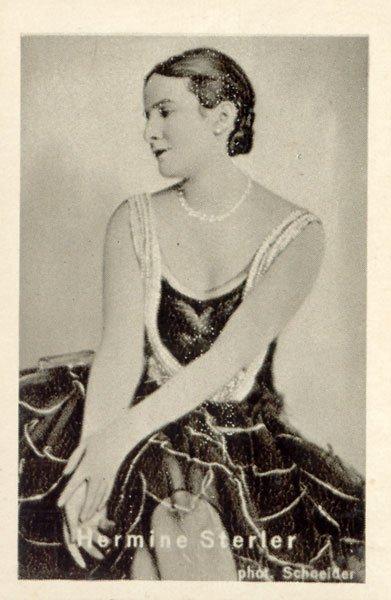 Hermine Sterler