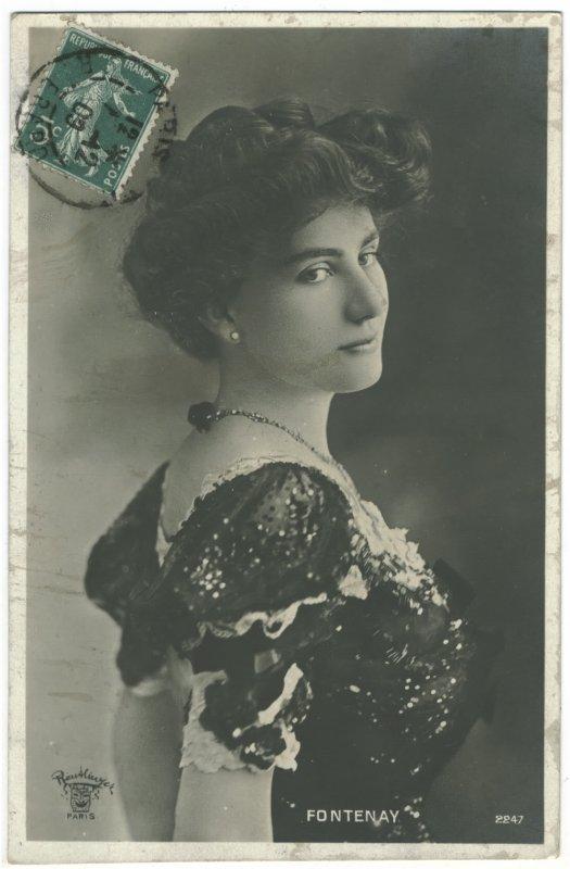 Catherine Fontenay