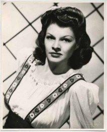 June Horne