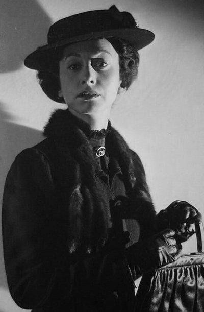 Victoria Horne