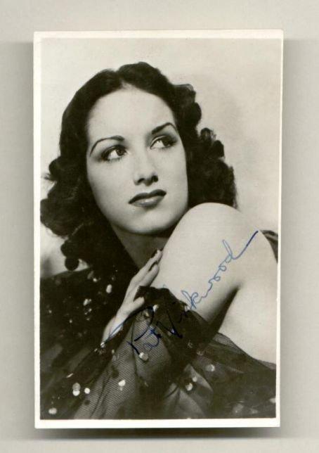 Patricia Kirkwood