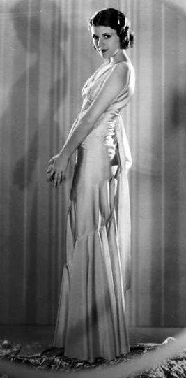 Ruth Hall