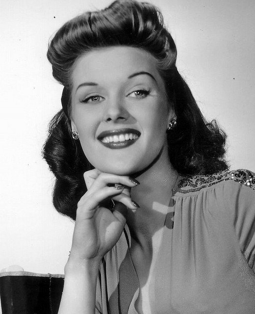 Blanche Grady