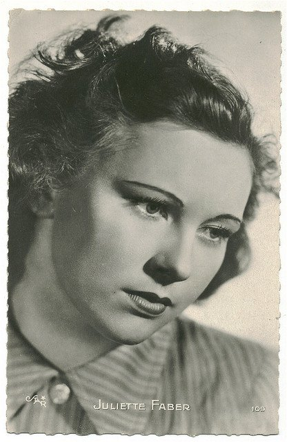 Juliette Faber
