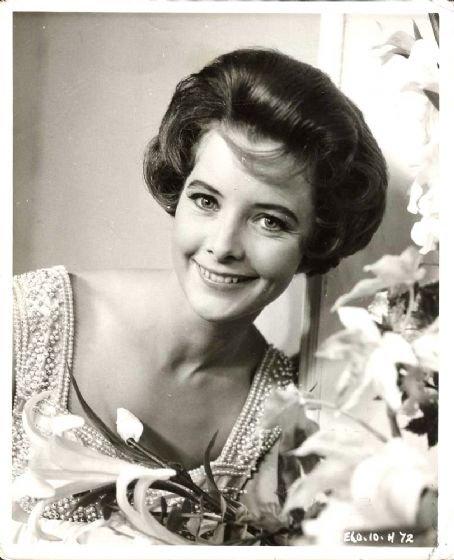 June Thornburn