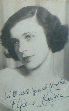 Phyllis Konstamm