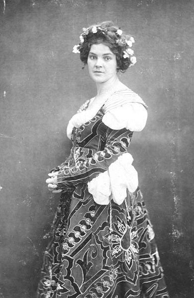 Leopoldine Konstantin