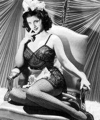Marjorie Riordan