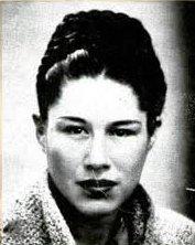 Hilda Mundy