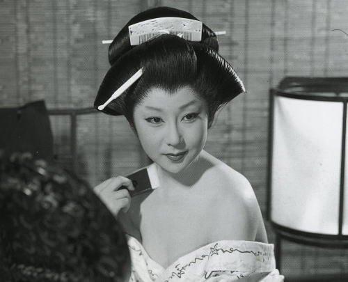 Michiko Saga