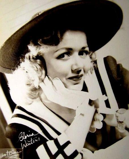 Gloria Winters