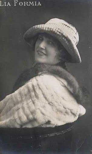 Lia Formia