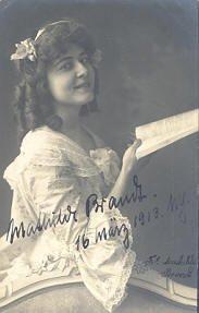 Mathilde Brandt