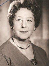 Mona Washburn
