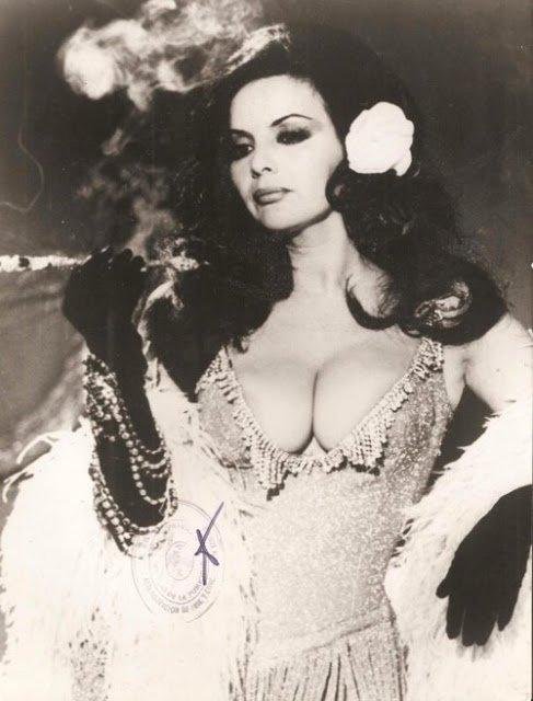 Isabel Sarli
