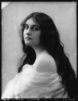 Judith Nelmes
