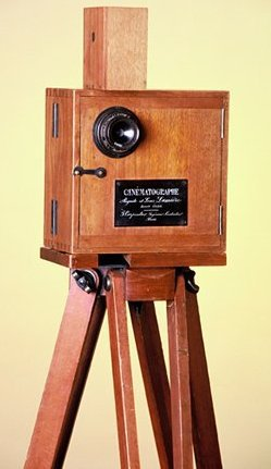 L'invention du cinéma