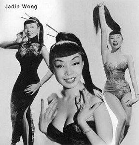 Jadin Wong