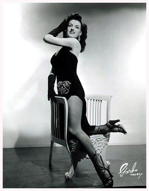 Ann Perri