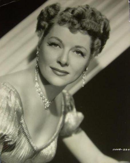 Irene Hervey
