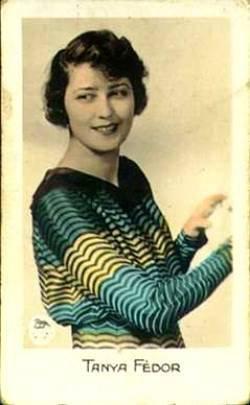 Tania Fédor