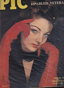 June Millarde (Toni Seven)