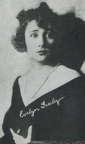 Evelyn Greely