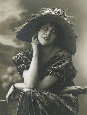 Fernanda Negri Pouget