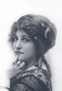 Octavia Handowrth