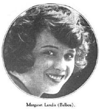 Margaret Landis