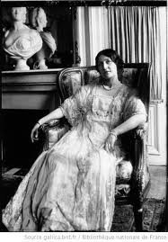 Mademoiselle Rianza