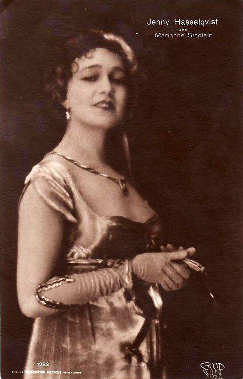 Jenny Hasselqvist