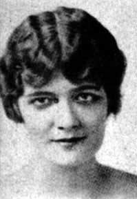 Lillian Drew