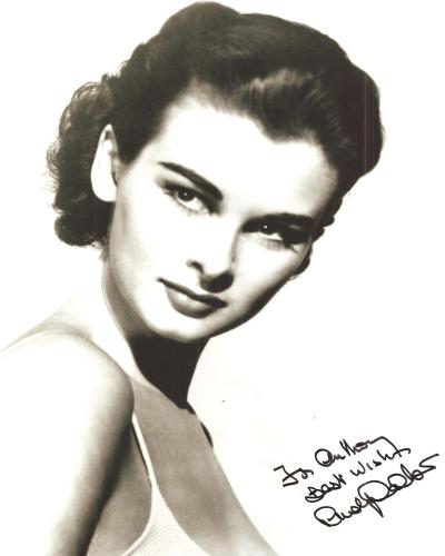 Annie Duperey vs. Audrey Talton