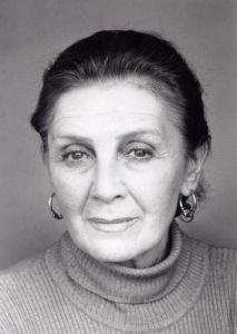 Nathalie Nerval
