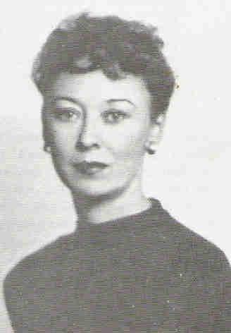 Marjorie Bonner