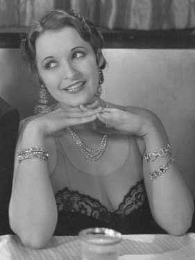 Dorothy Granger