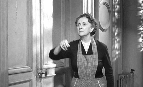 Colette Régis