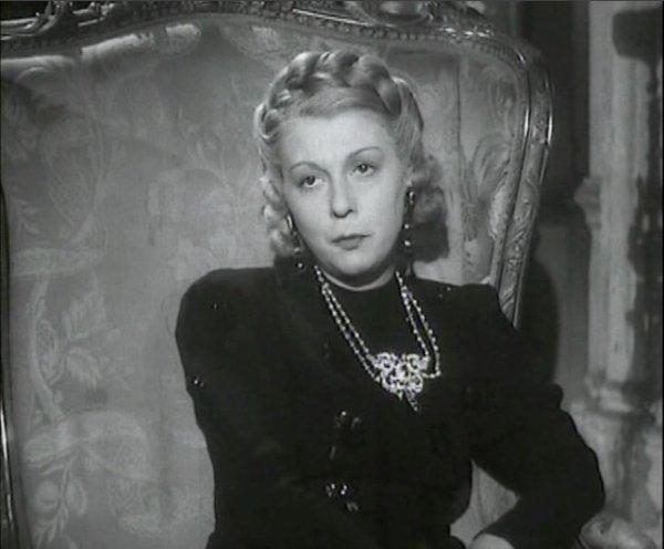 Viviane Gosset