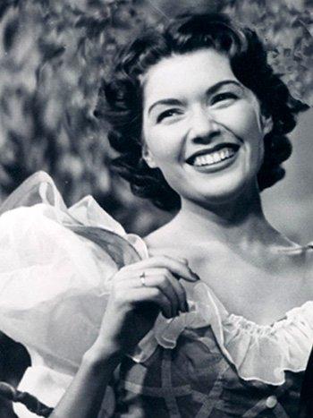 Pamela Wilde