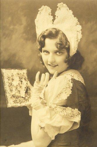 Qui est la plus belle Dorothy?