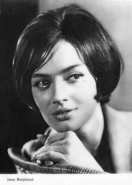 Jana Brejchovà