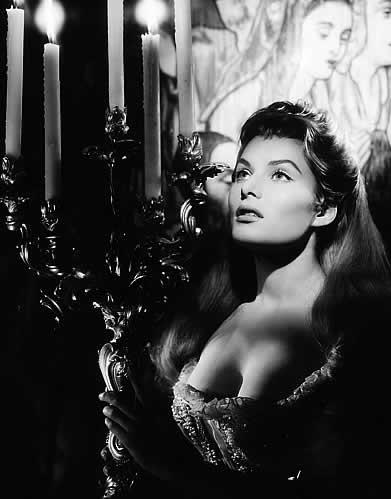 Qui est la plus belle sexe-symbole rousse du cinéma?